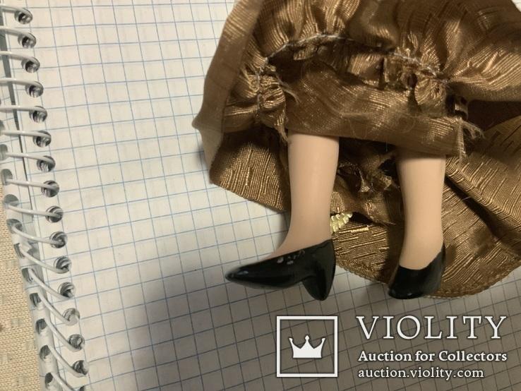 Фарфоровая кукла, фото №5