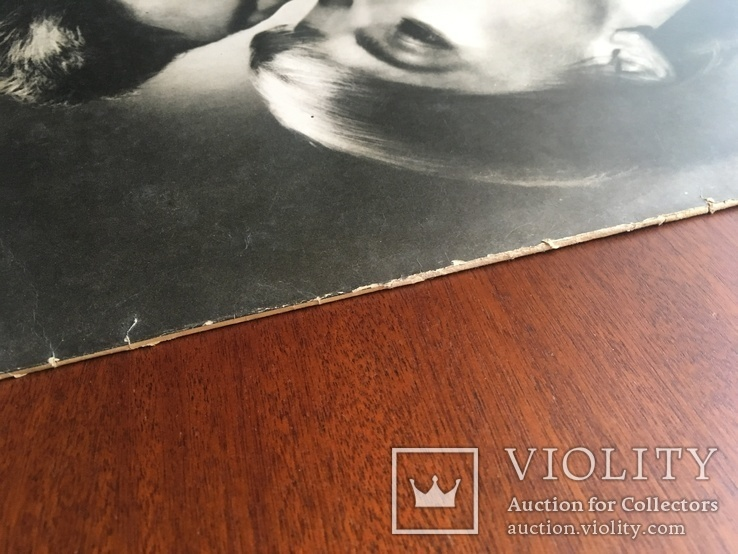 Paul McCartney Press to play 1986, фото №13