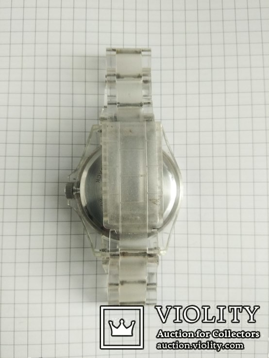 Часы New FMD By Fossil  fmdct385, фото №3