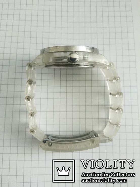 Часы New FMD By Fossil  fmdct385, фото №4