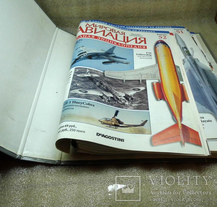 Мировая авиация полная энциклопедия, фото №4