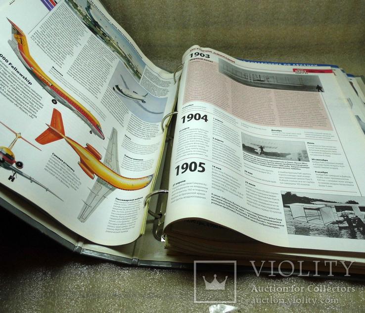 Мировая авиация полная энциклопедия, фото №5