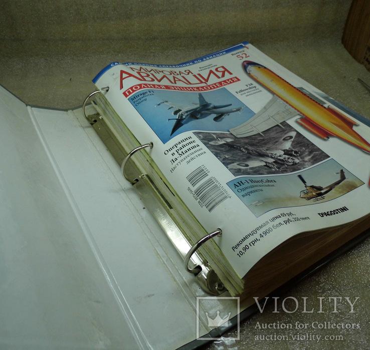 Мировая авиация полная энциклопедия, фото №6