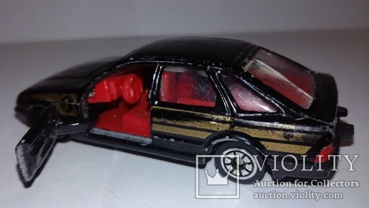 2. Corgi Ford Sierra 2.3 Ghia England, фото №6