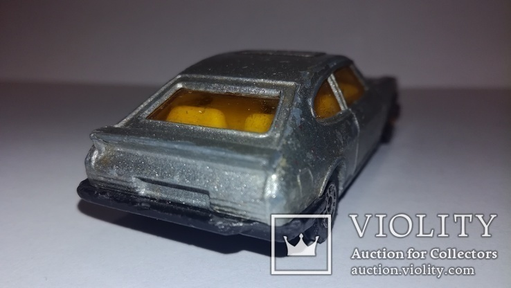 Corgi Ford Capri 3.0 S 1/58 England, фото №6