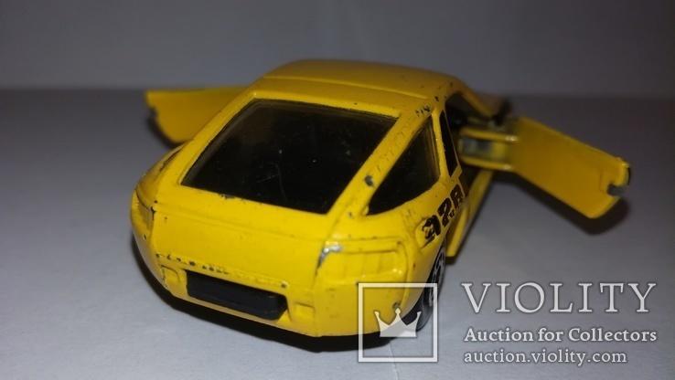 MC Toy Porsche 928 Macau, фото №3