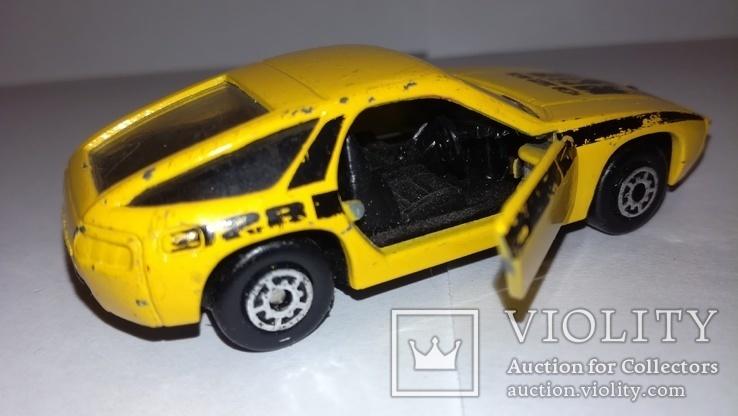 MC Toy Porsche 928 Macau, фото №4