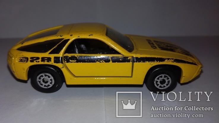 MC Toy Porsche 928 Macau, фото №6