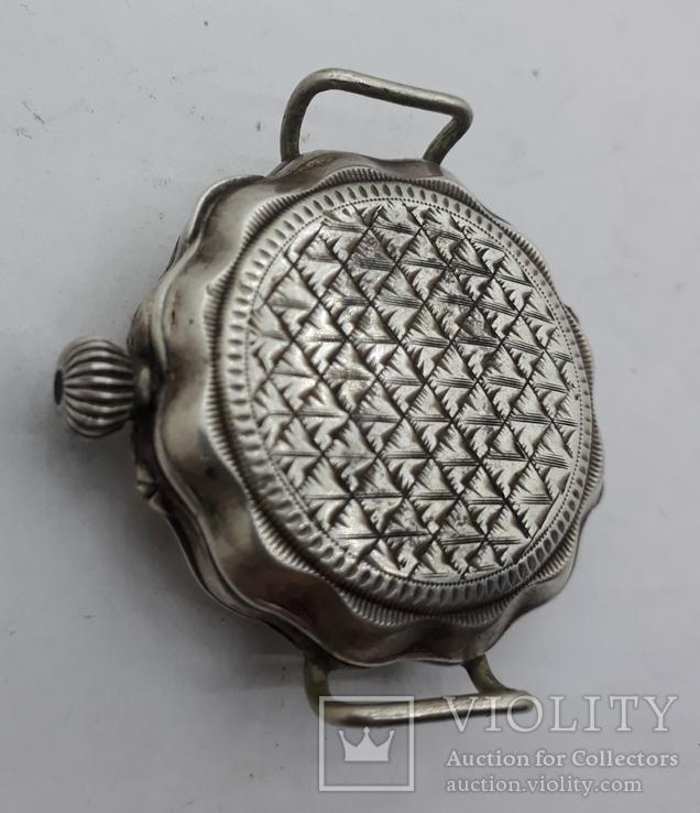 Часы наручные женские серебро., фото №8