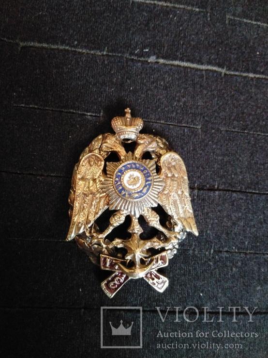 Знак крымское конное войско копия, фото №2