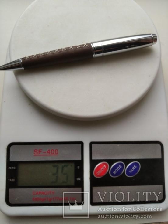 Ручка (тяжелая) и бонус, фото №2