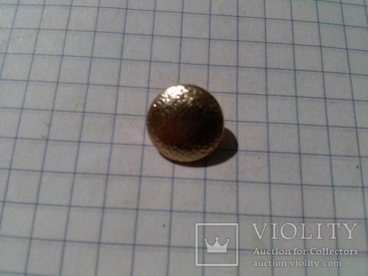 Пуговица (лот 22), фото №2