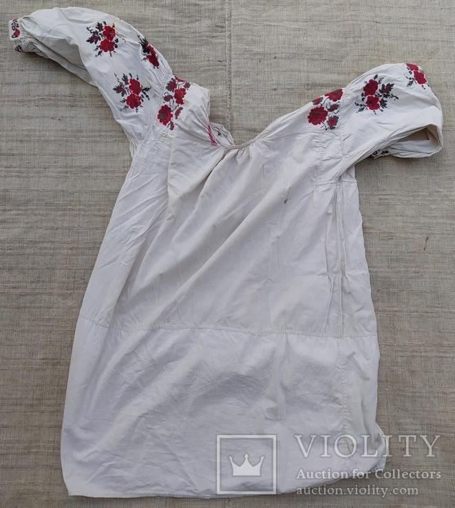 Сорочка #37, фото №3