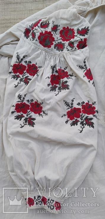Сорочка #37, фото №6