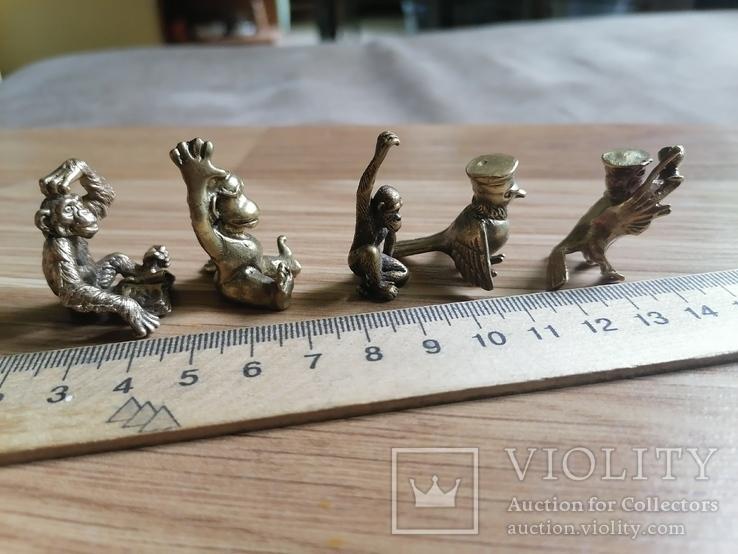 Статуэтки животных, фото №3