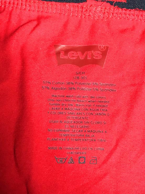 Бельё (трусы) Levi's размер S, фото №6