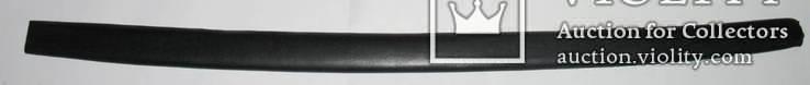 Драгунка офицерская риа, ножны. копия, фото №2