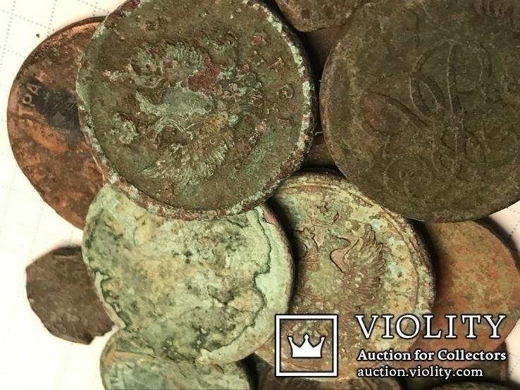 Монеты разные, фото №6