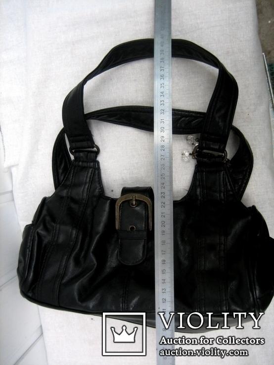 Жіноча сумочка Б\В із СРСР, фото №2