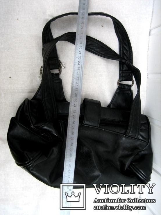 Жіноча сумочка Б\В із СРСР, фото №4