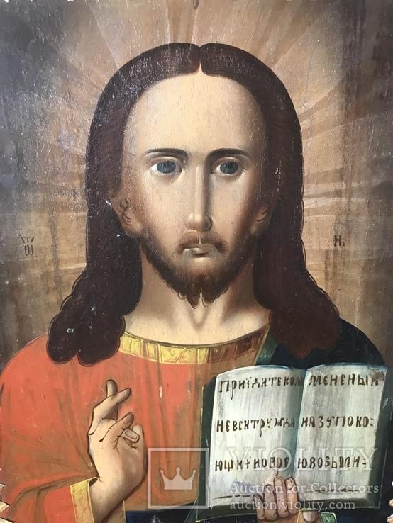 Господь Вседержитель, фото №3