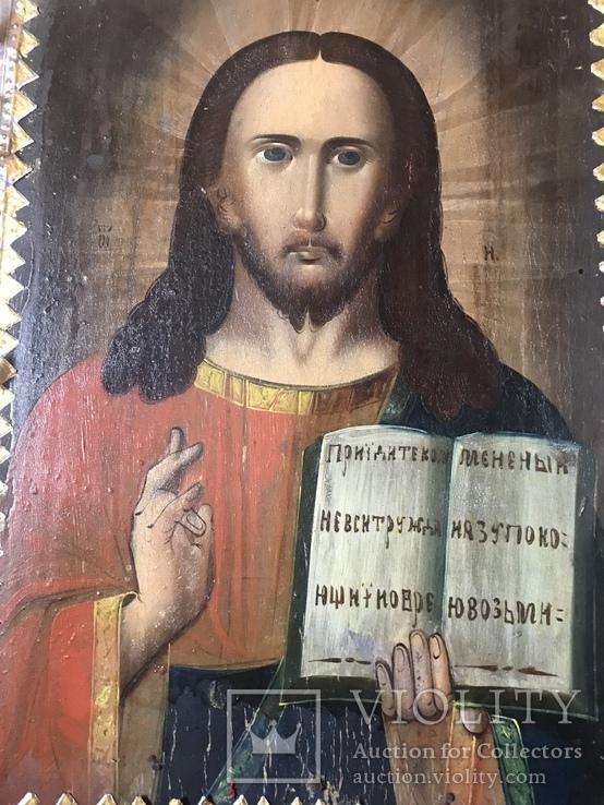 Господь Вседержитель, фото №10