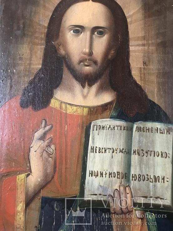 Господь Вседержитель, фото №11