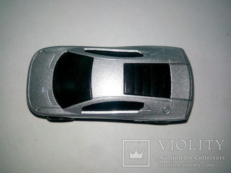 Машинка Китай 2, фото №4