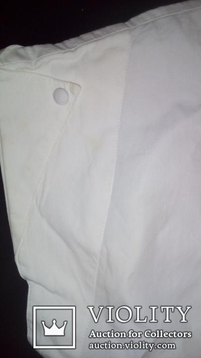 Блузка с гаптовкой(машинной ), фото №6