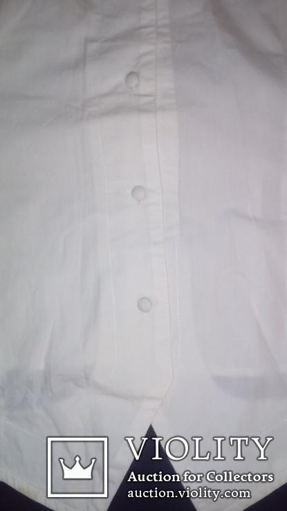 Блузка с гаптовкой(машинной ), фото №8