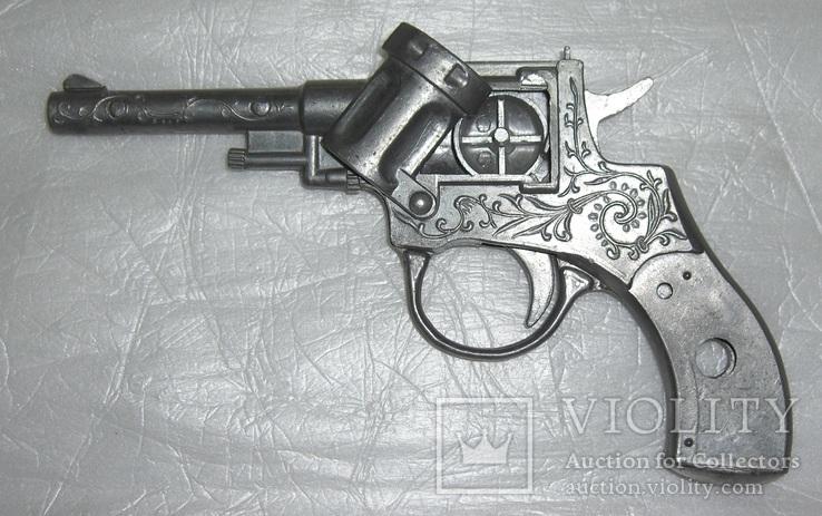Пистолет с утратами, фото №2