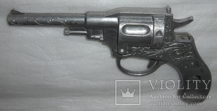 Пистолет с утратами, фото №5