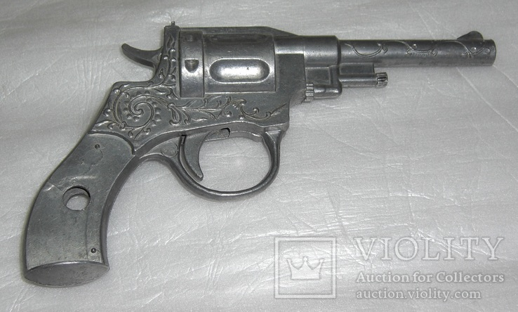 Пистолет с утратами, фото №8