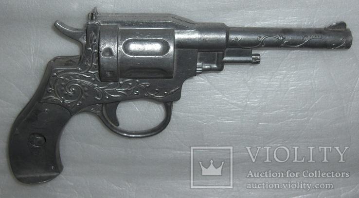 Пистолет с утратами, фото №11