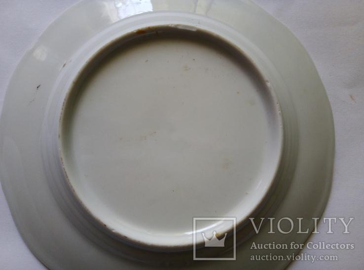Сувенірна тарілочка, фото №3