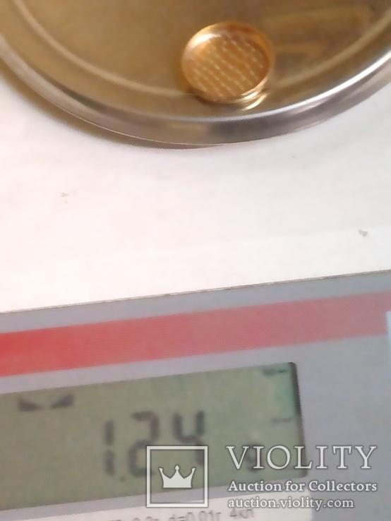 "Часы ""Astin"" золото 750. Швейцария. На ходу., фото №5"