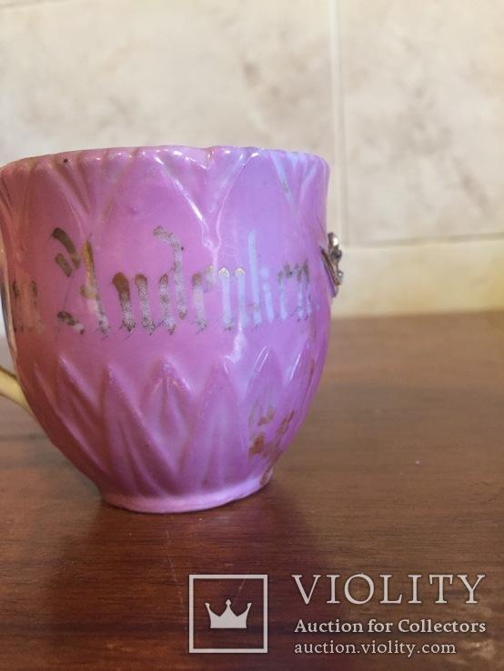 Чашка , ваза, фото №6