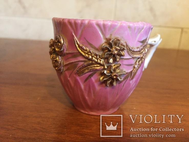 Чашка , ваза, фото №7