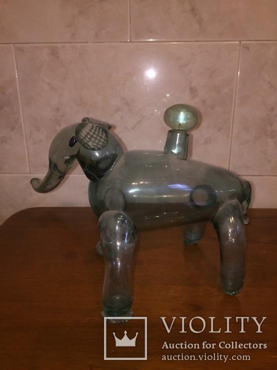 Слон, фото №7