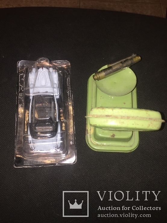 Механические весы, авто, зажигалка, фото №6