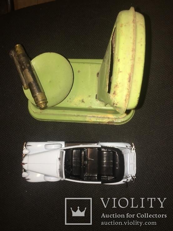 Механические весы, авто, зажигалка, фото №8