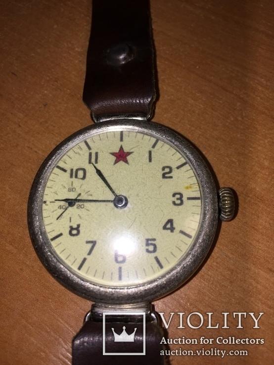Часы ГЧЗ, фото №2