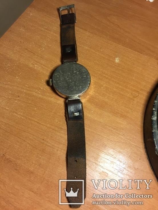 Часы ГЧЗ, фото №4