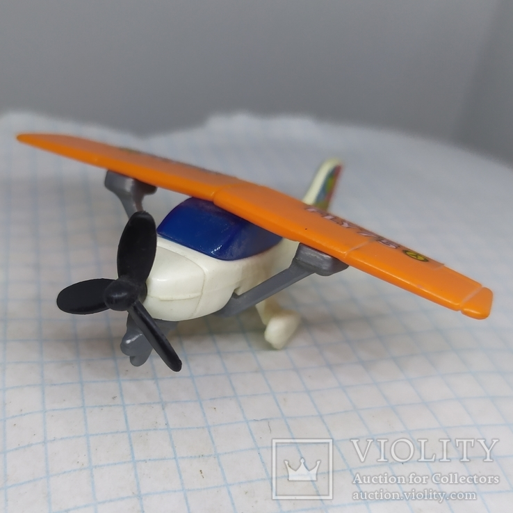 Самолет Fly75, фото №6