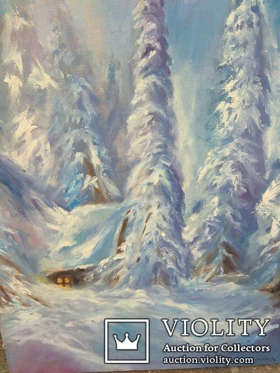 Картина А.Филоненко, фото №3