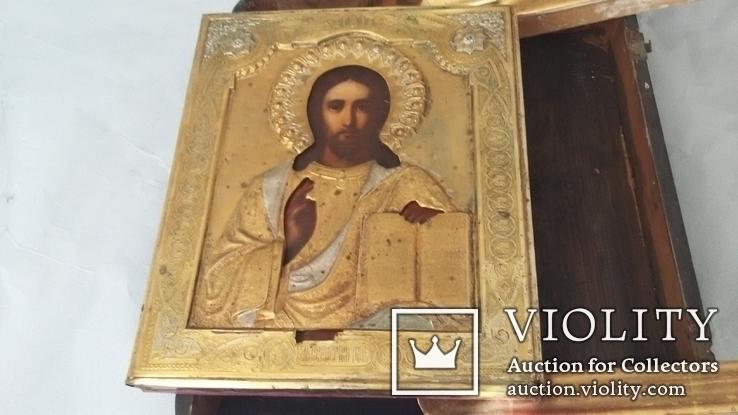 Икона Спас., фото №11