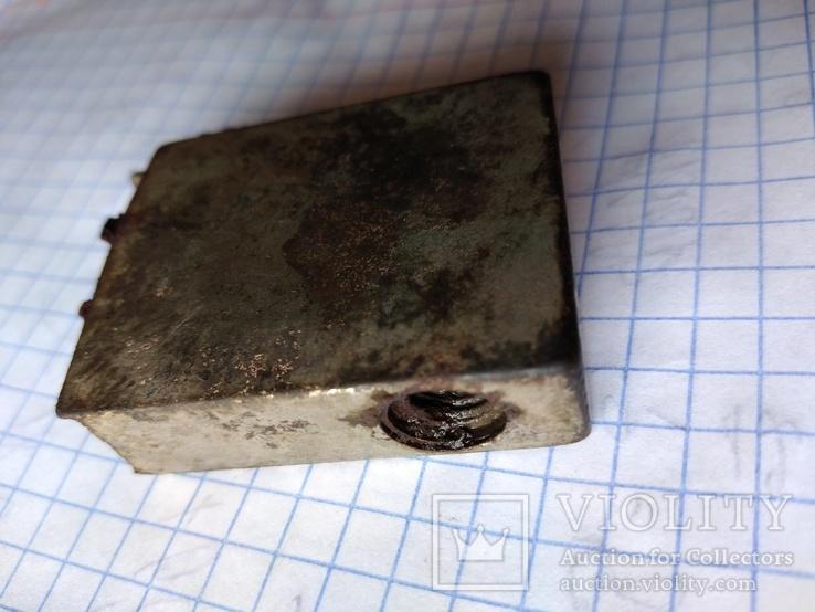 Зажигалка із написом, фото №3