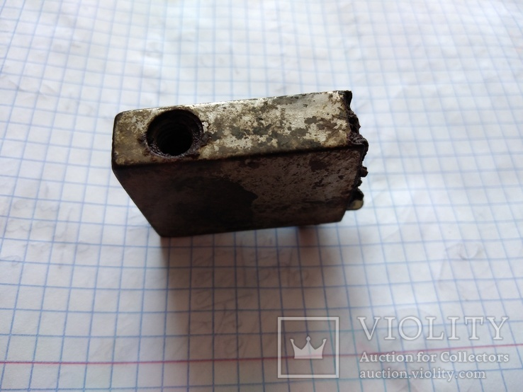 Зажигалка із написом, фото №4