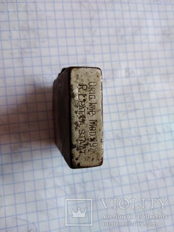 Зажигалка із написом, фото №8