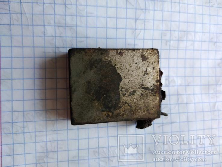 Зажигалка із написом, фото №10